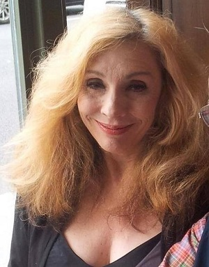 Antonia Alexandra Klimenko, Writer in Residence & in charge of guest poets