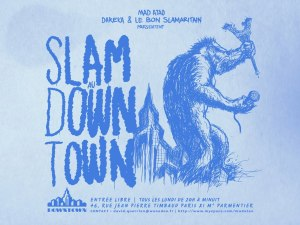 Slam au Downtown2