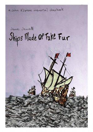 Ships made of fake fur