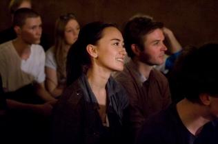 24. audience