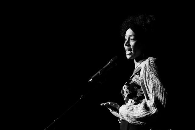 SpokenWord Paris | open mic & writers' community
